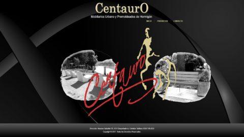 Premoldeados Centauro